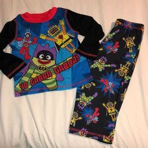 Other - Yo Gabba Gabba Pajamas with Cape